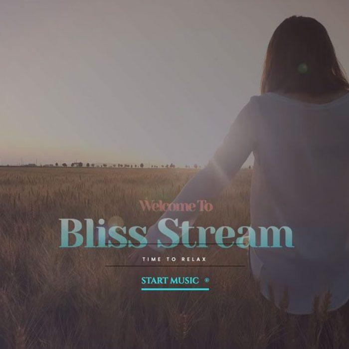 BlissStream